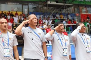 Eks Striker Timnas Indonesia Bersiap Pimpin Latihan Tim Jelang Bergulirnya Lagi Liga Malaysia