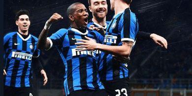 Pelatih Ludogorets: Inter Milan Salah Satu Tim Terbaik di Eropa