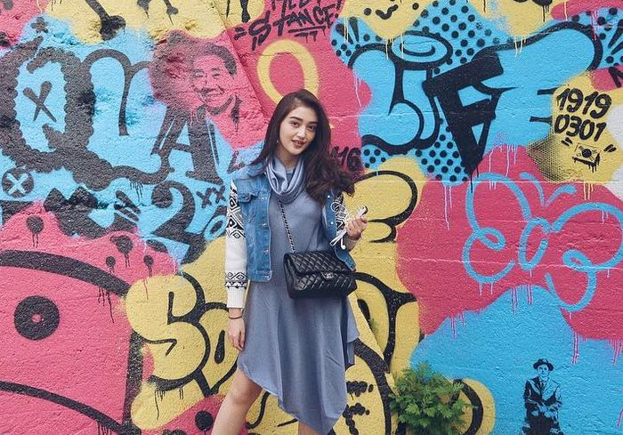 Fashion Ranty Maria