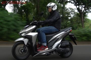 Incar Motor Baru Intip Dulu Daftar Harga Motor Matik Honda Januari