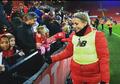 Kiper Liverpool Alami Kejadian 'Horor' Saat Latihan