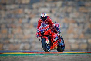 Pengamat MotoGP Mengklaim Jack Miller Sudah Tak Bisa Bertarung untuk Gelar Juara Tahun Ini