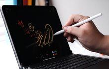 iPadOS Hadirkan Beberapa Penyempurnaan Fitur Untuk Apple Pencil
