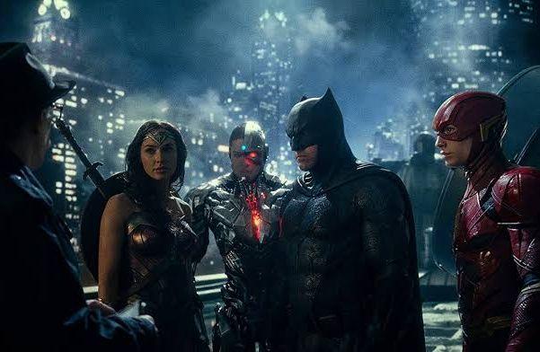 Download film zack snyders justice league 2021 sub indo