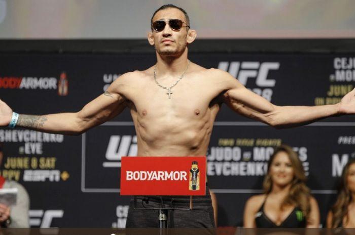 Petarung UFC, Tony Ferguson.