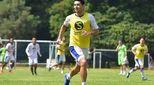 Persib Dapat Kabar Baik dari Esteban Vizcarra untuk Tekuk Arema FC