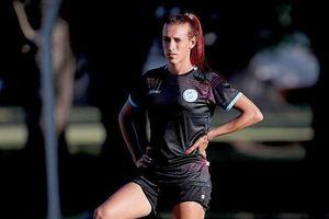 Mara Gomez, Perempuan Trans Pertama yang Boleh Main Sepak Bola di Negara Lionel Messi
