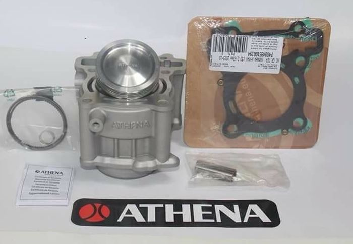 Paket bore up kit dari Athena buat Yamaha NMAX