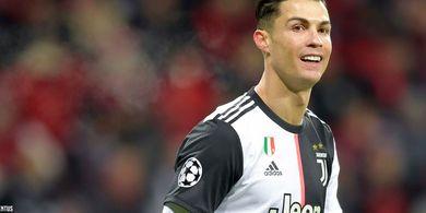 Kilas Balik Momen Cristiano Ronaldo Lakukan 20 Dribel dalam Satu Laga