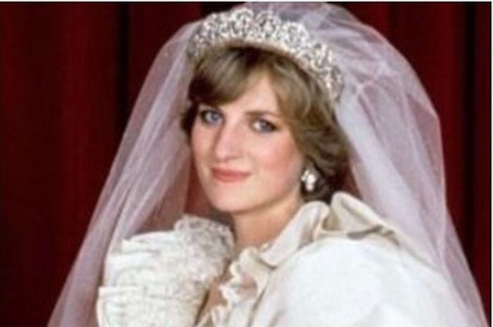 Bagaimana penampilan Putri Diana bila masih hidup saat ini?