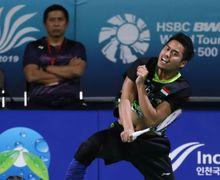 Hasil Indonesia Masters 2020 - Tontowi/Apriyani Sukses Debut, Dua Ganda Campuran Indonesia Lolos ke Babak Utama