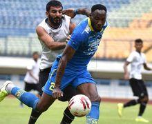 Rencana Penyelamatan Striker Ganas Persib Bandung dari Liga Italia