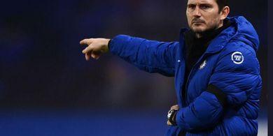 BREAKING NEWS - Chelsea Resmi Memecat Frank Lampard