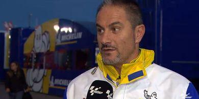 Jadwal MotoGP Valencia 2019 - Alasan Michelin Menyediakan Ban Khusus