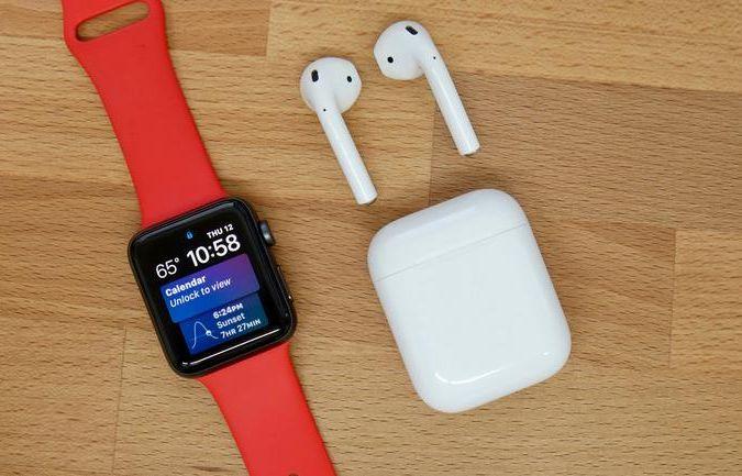 Penjualan Produk Wearable Apple Catat Peningkatan Dari Tahun ke Tahun