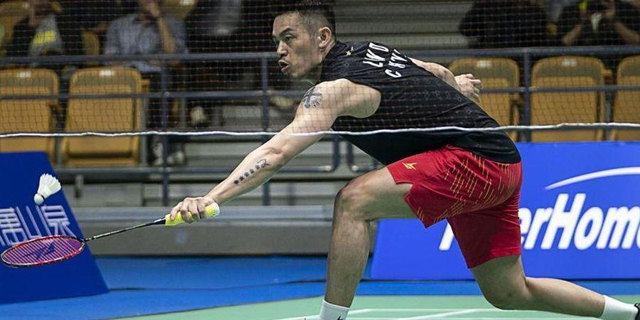 Lin Dan Siap Hadapi Persaingan dalam Perebutan Tiket Olimpiade 2020