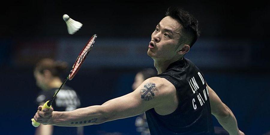 Lin Dan Berikan Pandangan Soal Suporter Badminton Indonesia
