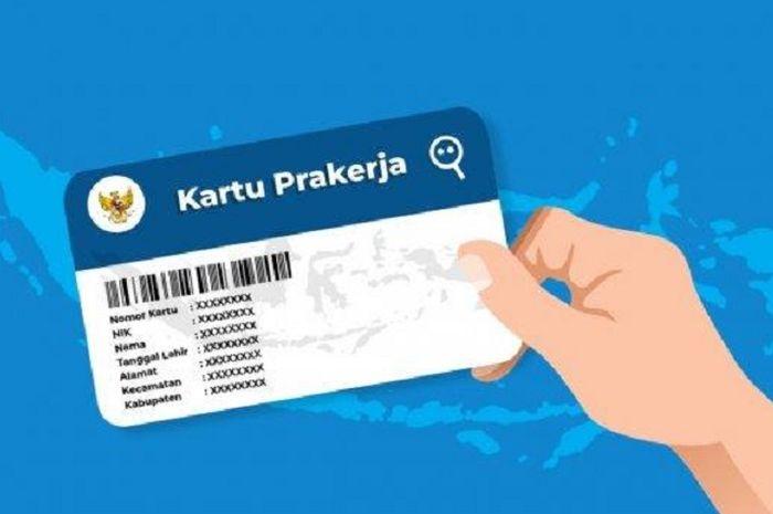 Pemegang Kartu Prakerja, Program Andalan dari Joko