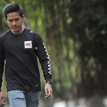 Jokowi Lebih Sering Ajak Jan Ethes, Kaesang Pangarep: Saya Tidak Pernah Diajak Lagi