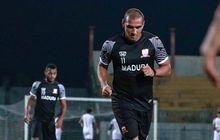 Pemain Madura United Bruno Lopes Buka Suara soal Bela Klub Brasil