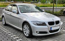 Daftar Harga BMW Seri 3 E90 Bekas, Mewah Mulai Rp 150 Jutaan