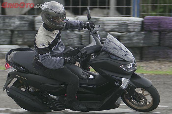 Bikin Yamaha NMAX makin ngacir, ini dia triknya.