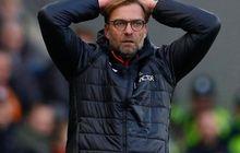 Kalah dari Southampton, Klopp Sindir Jumlah Penalti Man United