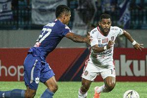 Lampu Kuning Bali United, Mimpi Meraih Gelar Liga 1 2019 Terancam Usai Kehilangan 9 Poin dari 4 Laga Terakhir