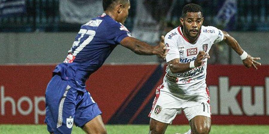 PSIS Semarang Kembali Kedatangan Satu Pemain di Sesi Latihan