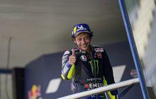 Usai Balapan Brno, Rossi Kuak Satu Nama yang Bakal Makin Ngacir di MotoGP 2020