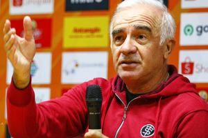 Mario Gomez Akui Sudah Lupakan Kejadian Horor di Kandang Arema FC