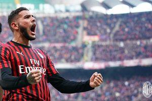 Bek Rasa Penyerang Milik AC Milan Bisa Jadi Bek Sayap Terbaik Dunia