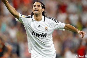 Ruben de la Red, Eks Pemain Real Madrid yang Harus Pensiun Dini karena Gagal Jantung