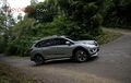 Torsi Lebih Besar dari Rush dan Xpander, Begini Honda BR-V di Tanjakan
