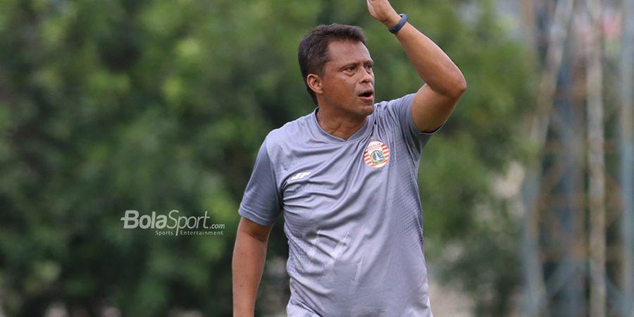 Pelatih Persija Yakin The Jak Mania Tetap Datang ke Stadion PTIK
