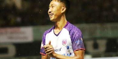Son Heung-min nya Indonesia Heran Kenapa Bisa Gabung Klub Eropa