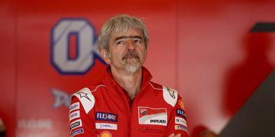 Manajer Ducati Tak Rela Fungsi Winglet Kontroversial-nya Diungkap