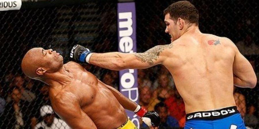 Raja Menang Beruntun UFC Nyatakan Karir MMA-nya Telah Tamat!