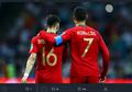 Man United Diklaim Agak Memaksa Bruno Fernandes Tiru Cristiano Ronaldo