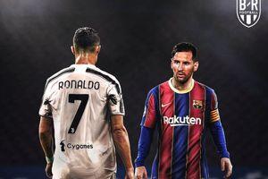 Tanpa Cristiano Ronaldo, Lionel Messi Merasa Laga El Clasico Hampa