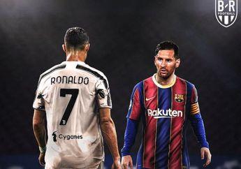 Barcelona Vs Real Madrid - Daftar Top Skorer El Clasico, Messi atau Ronaldo yang Lebih Tajam?