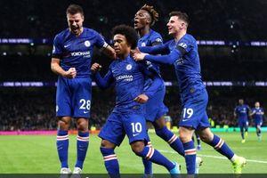 Tak Dicegah untuk Gabung Arsenal, Willian Merasa Kecewa dengan Chelsea