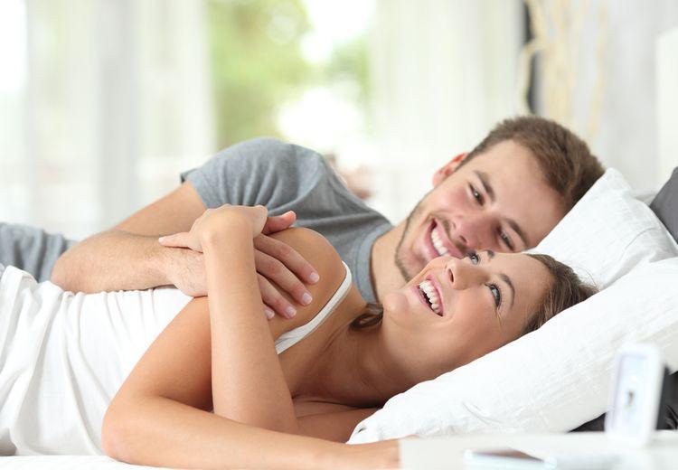 Sering Melakukan Seks Tapi Tak Kunjung Hamil? Coba Ganti dengan Gaya Bercinta Ini