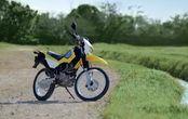 Suzuki Dikabarkan Mau Bikin Trail 150 Cc, Akankah Pakai Mesin GSX Series?