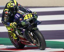 Link Live Streaming MotoGP Emilia Romagna 2020 - Kemelut Start Rossi!