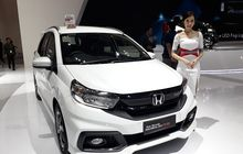 Honda 'Gercep', Minggu Depan Launching Mobil Baru, Mobilio Indikasinya