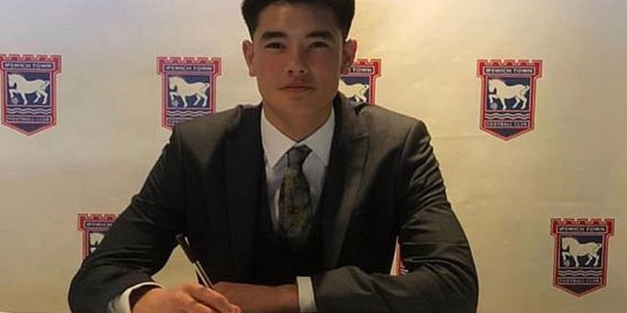 Elkan Baggott, Bek Ipswich Town U-18 yang Ingin Bawa Timnas Indonesia ke Piala Dunia