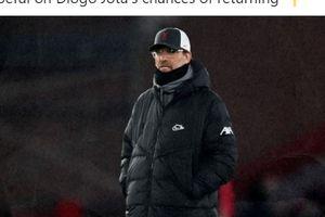 Legenda Liverpool Desak Juergen Klopp Rekrut Striker yang Dinilai Sempurna