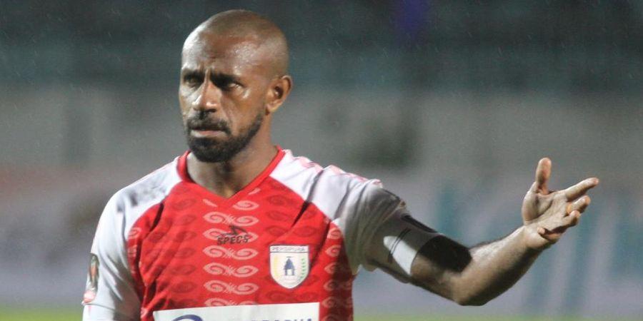 Harapan Borneo FC Setelah Berlabuhnya Boaz Solossa, Apa Kira-kira ya?