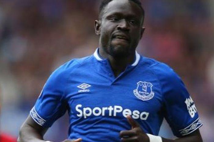 Pemain Everton, Oumar Niasse